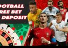 football free bet no deposit