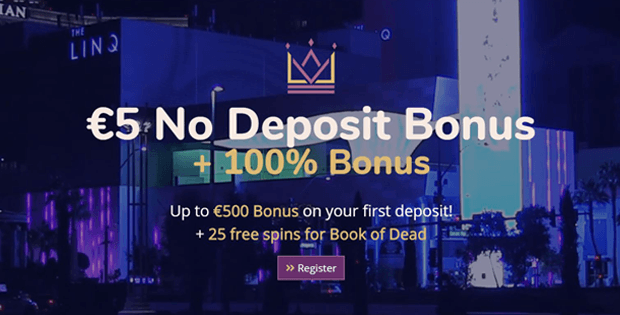 Lord Lucky Casino: €5 Free Bet No Deposit - New Free Bet ...
