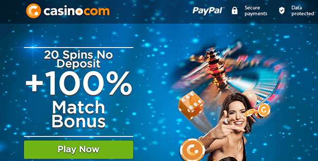 Free Bets No Deposit Casino
