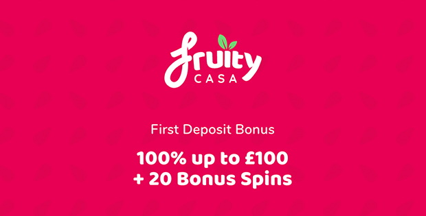 fruity casa casino free bet