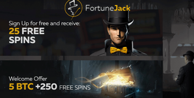 fortunejack casino free bet